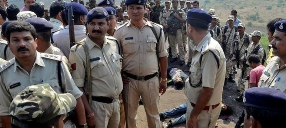 NHRC raises concern about encounter that killed SIMI members in Bhopal