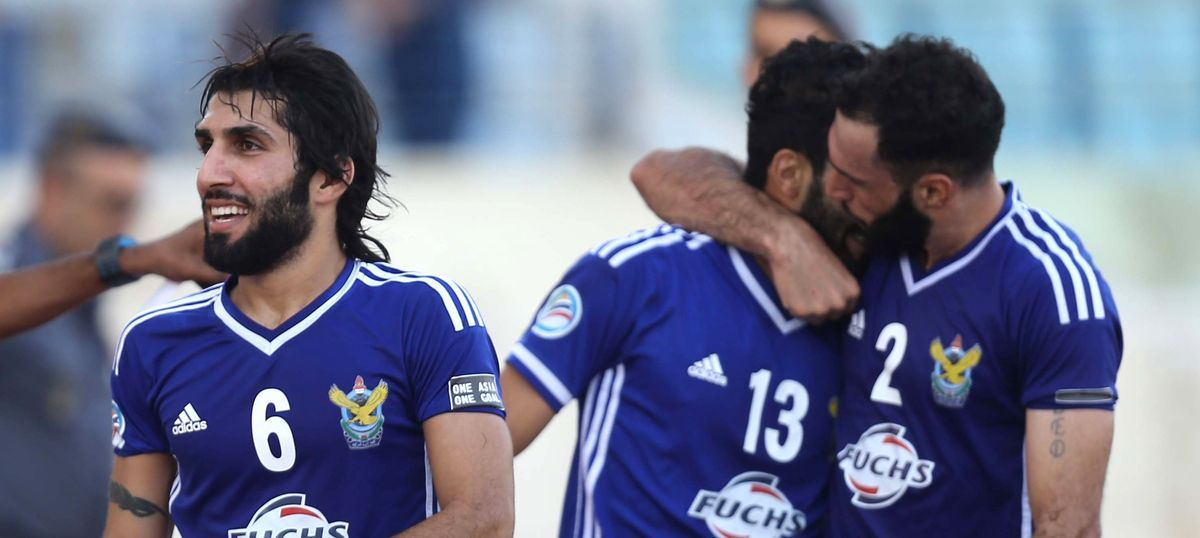 Meet Bengaluru FC's opponents in the AFC Cup final: Iraq's no-nonsense Air Force Club