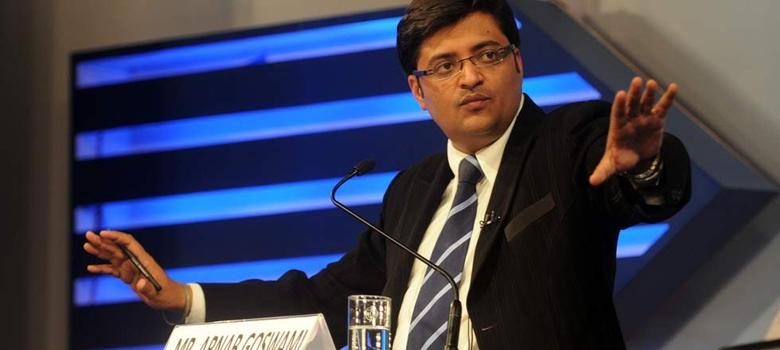 Arnab Goswami, forget India – come and join the news anchors' party in Pakistan
