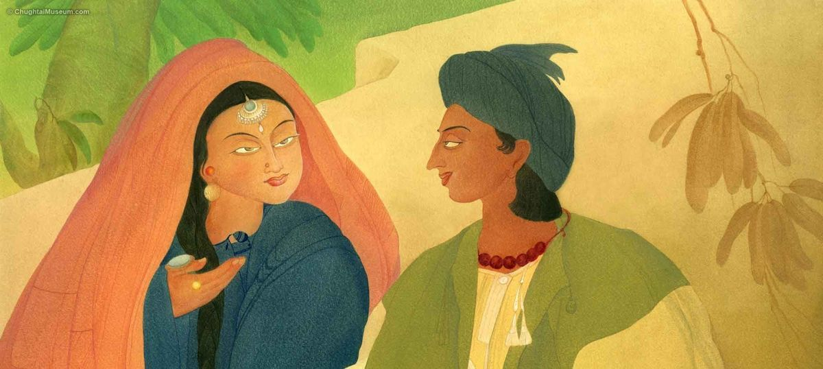 Celebrating Heer, the medieval heroine who challenged patriarchy in Punjab