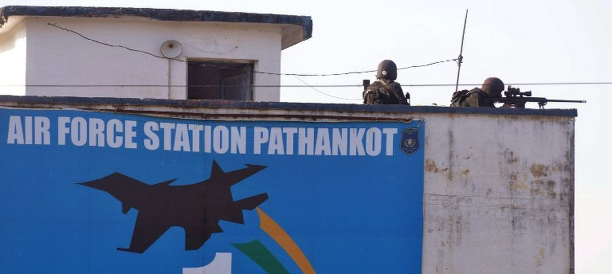 Pathankot attack coverage: Take NDTV India off air for a day, says Information & Broadcasting panel