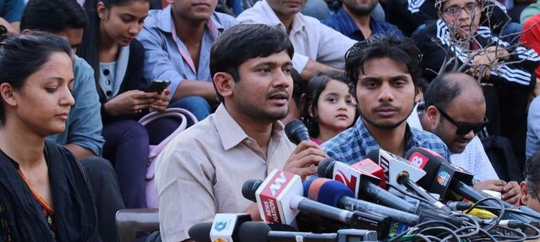 Kanhaiya Kumar's father dies in Bihar hospital