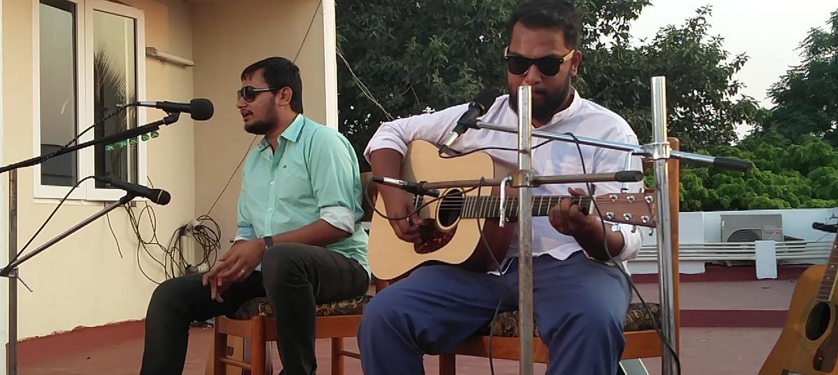 Meet Kurangan, a Chennai pop-rock band making Tamil music deep again