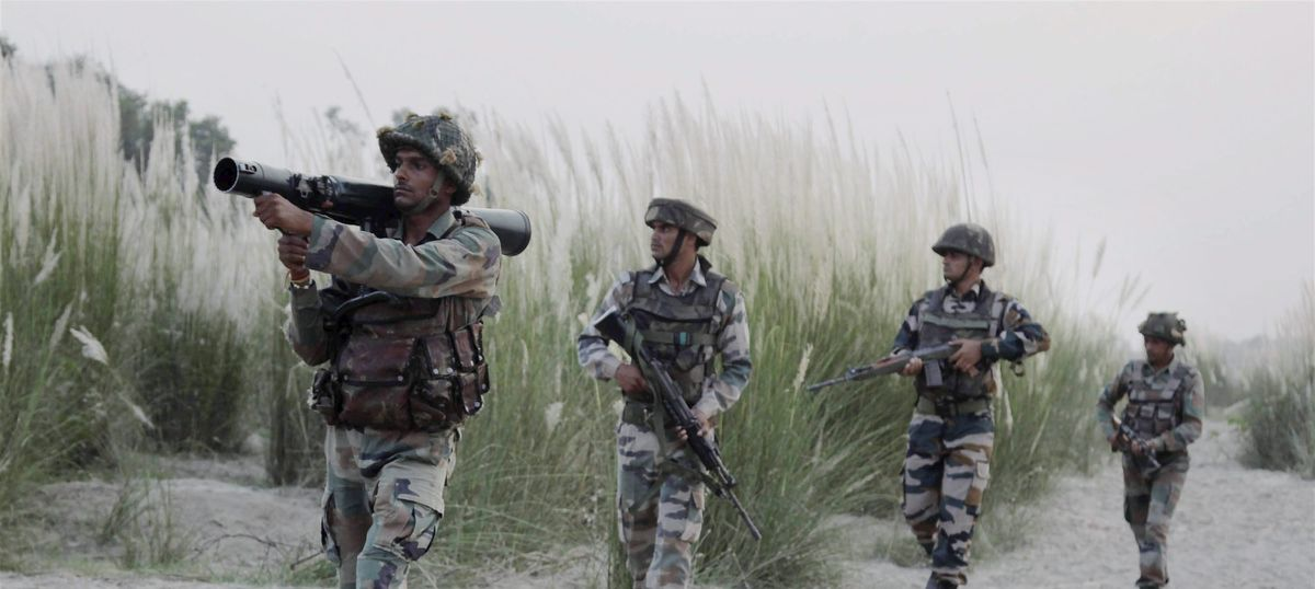 The big news: Army says Pak violated ceasefire 99 times since September 29, and 9 other top stories
