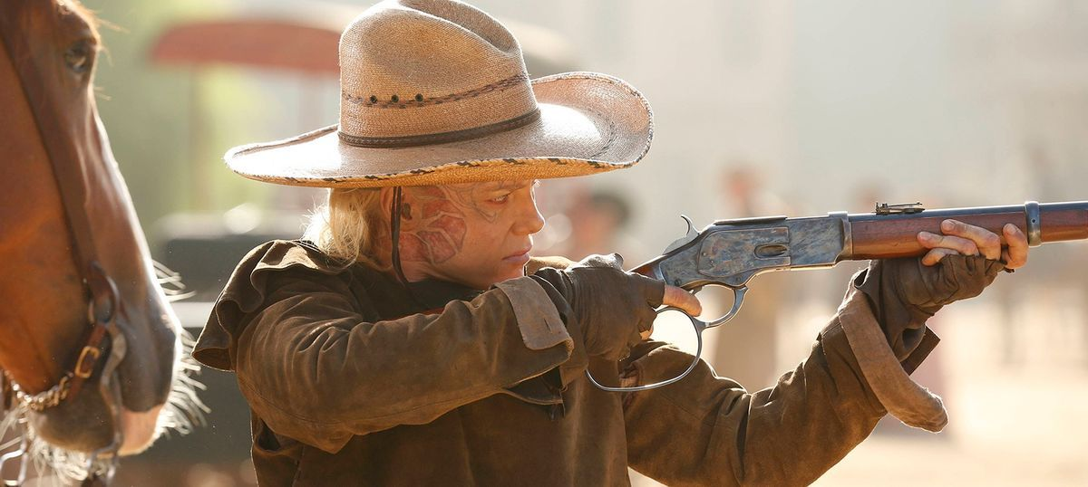What HBO show 'Westworld' gets wrong (and right) about human nature
