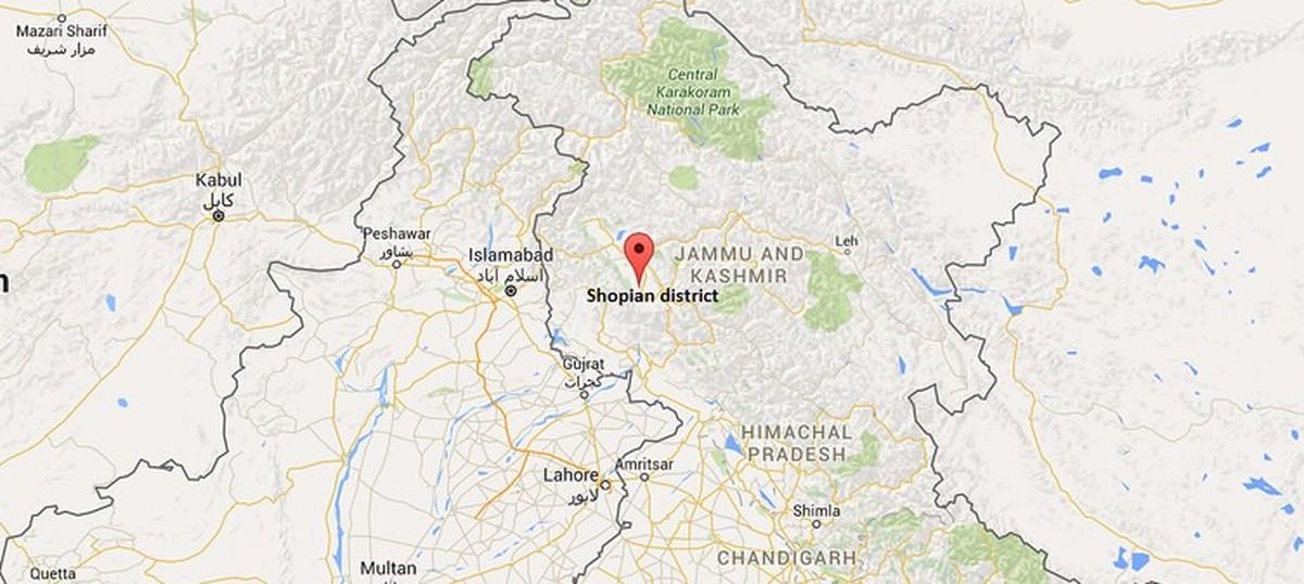 Kashmir: One militant killed during encounter in Shopian district