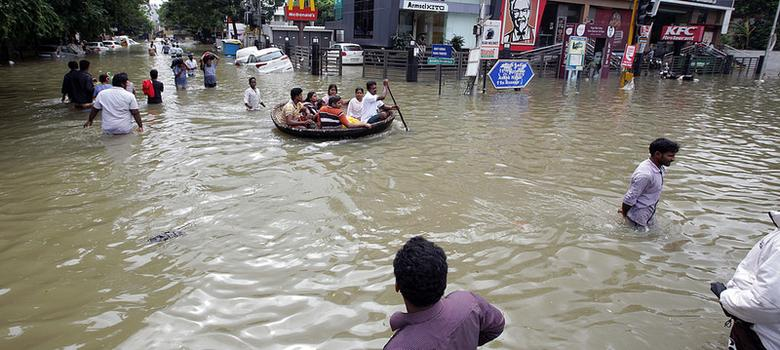 The Chennai Corporation's plan to prevent flooding this year could end up making things worse