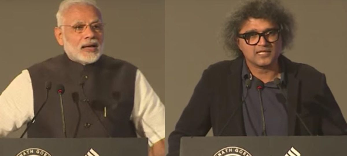 The relativity of credibility: What Raj Kamal Jha should have included in his response to Modi