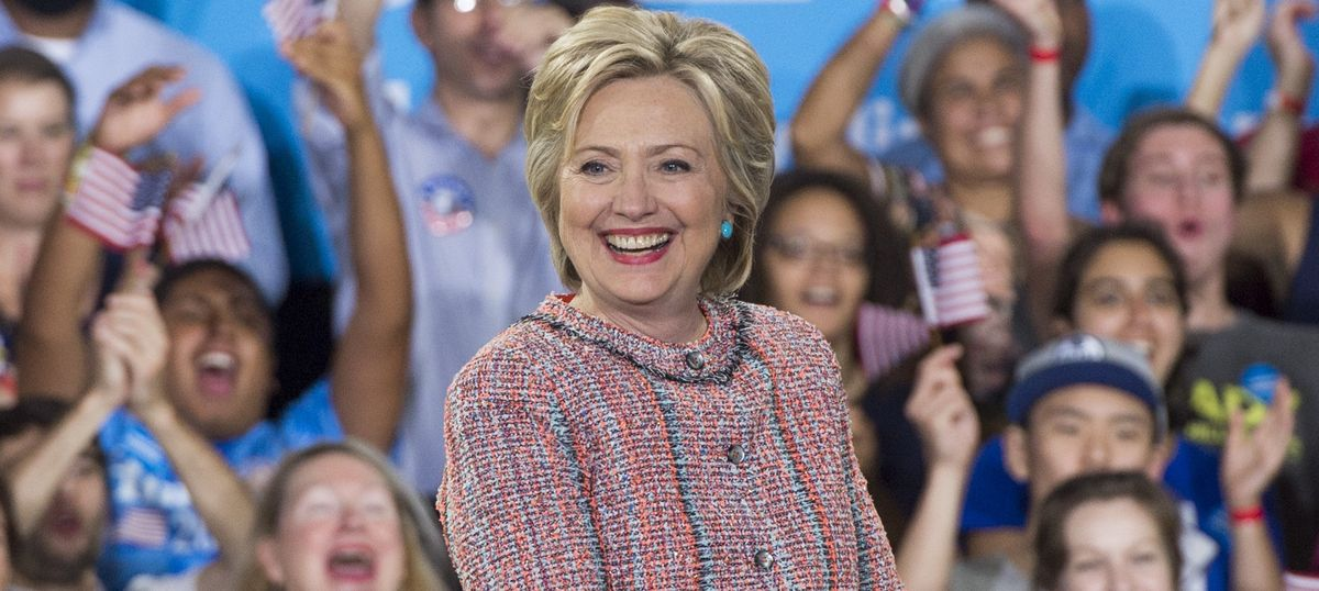 The big news: Hillary Clinton has four-point lead hours before US polls, and nine other top stories