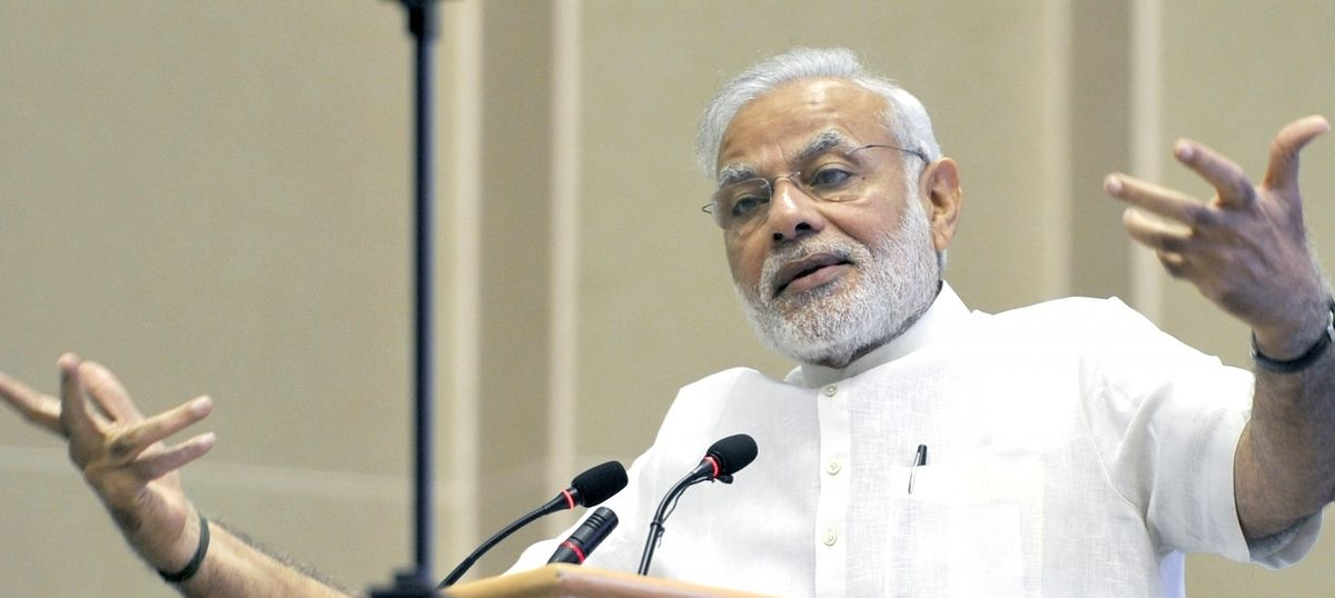 Full text: Narendra Modi's surprise announcement banning Rs 500 and Rs 1,000 notes