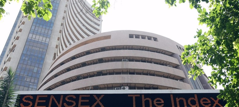 Sensex recovers from 7-year low, but ends 338.61 points down after Donald Trump's victory