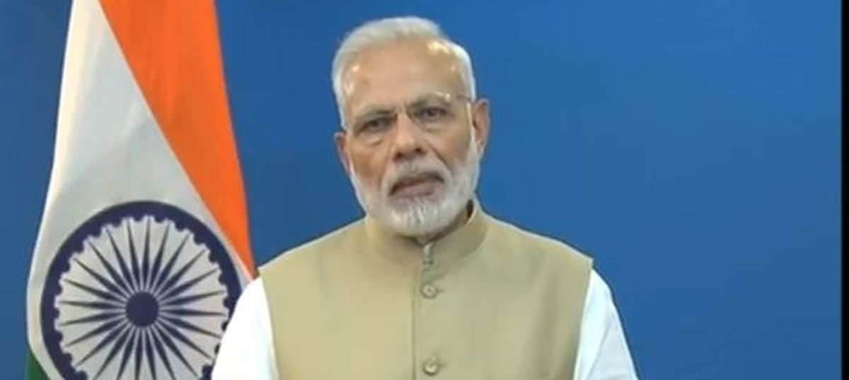 Narendra Modi decided to scrap Rs 500 and Rs 1,000 notes six months ago: Reports