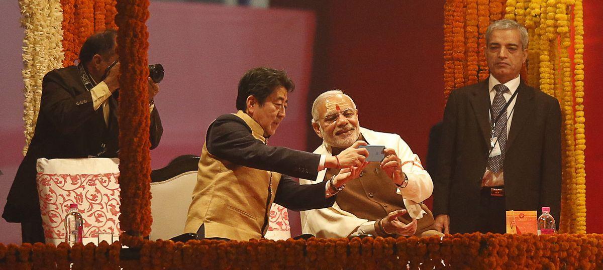 Japan visit: Trade, technology and bullet trains on PM Narendra Modi's agenda