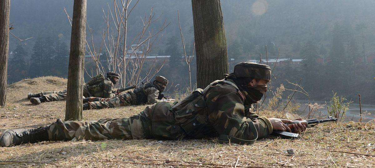 Jammu and Kashmir: Army foils infiltration bid, kills one militant in Baramulla