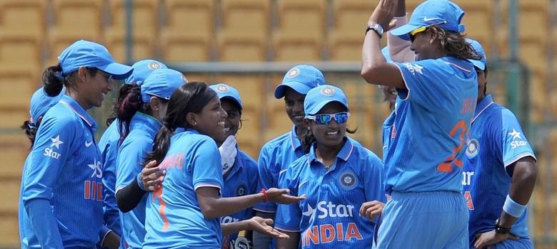 Indian women's team registers six-wicket win against West Indies in 1st ODI