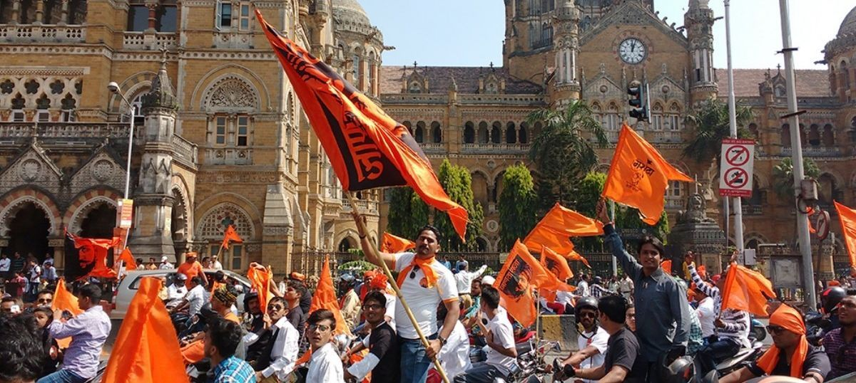 Maratha masculinity is the driving force behind the community's demand to scrap the Atrocities Act