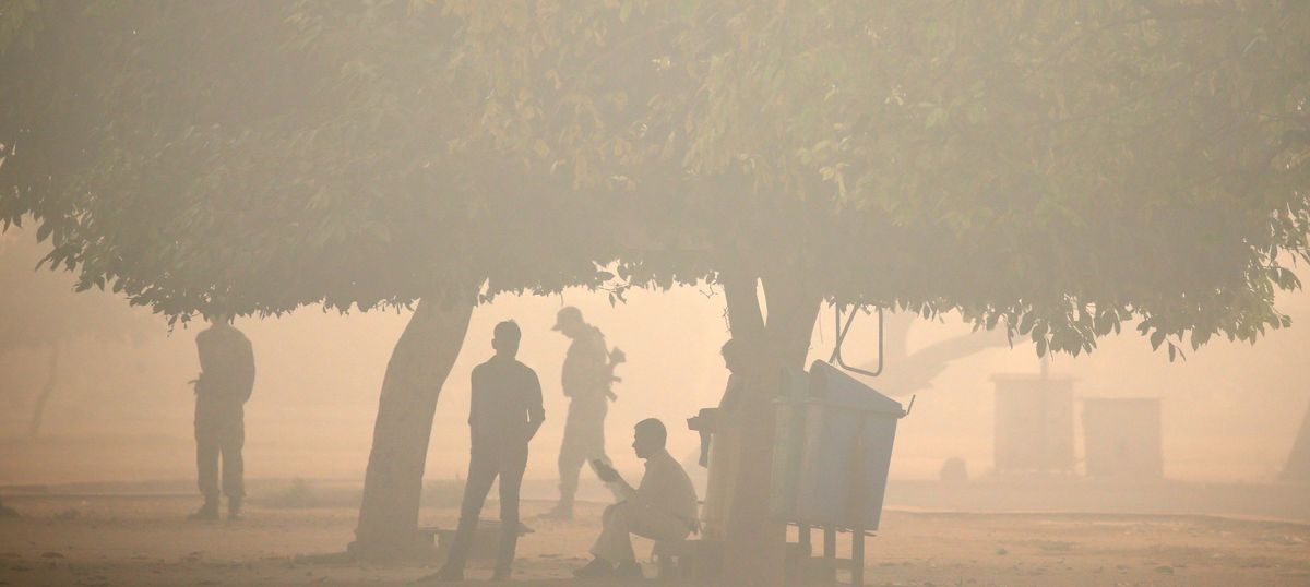 Air pollution: NGT declares environmental emergency in Delhi, neighbouring states