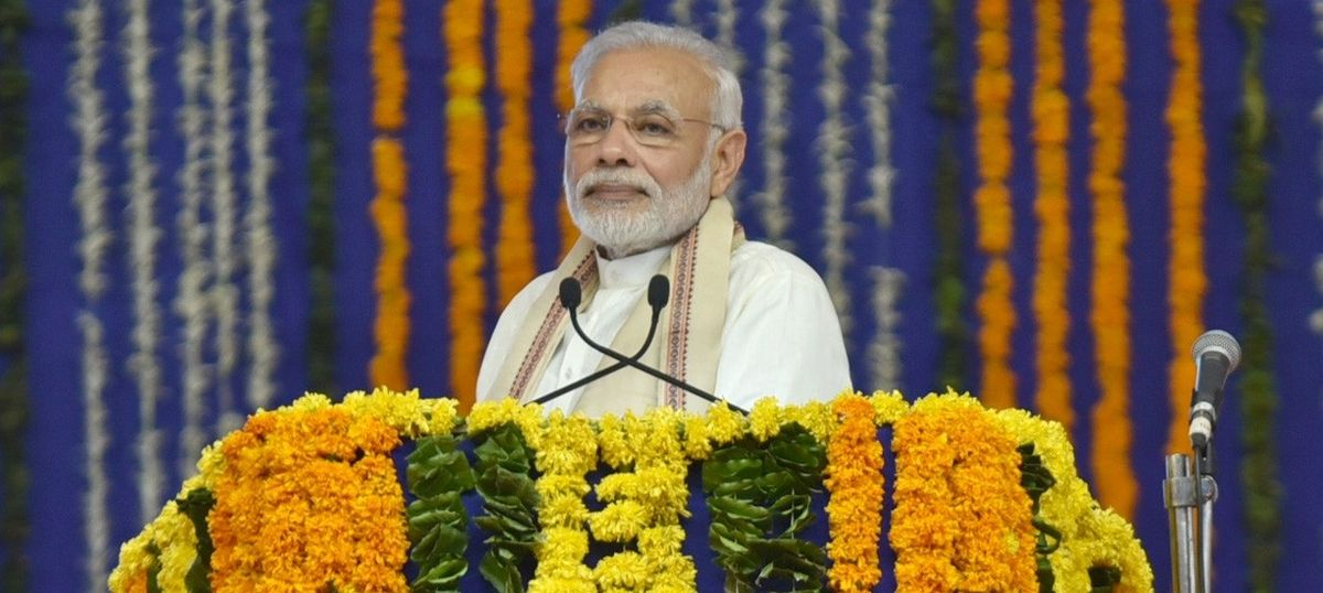 Narendra Modi reportedly lost 3 lakh Twitter followers the day after demonetisation announcement