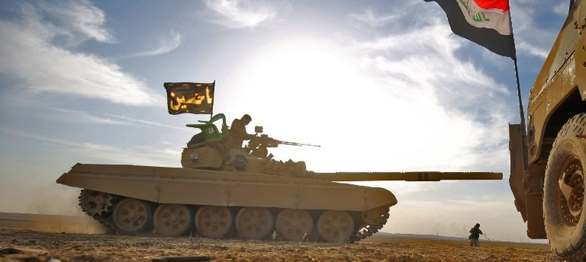 At least 60 killed by Islamic State for 'treason' in Iraq, says UN
