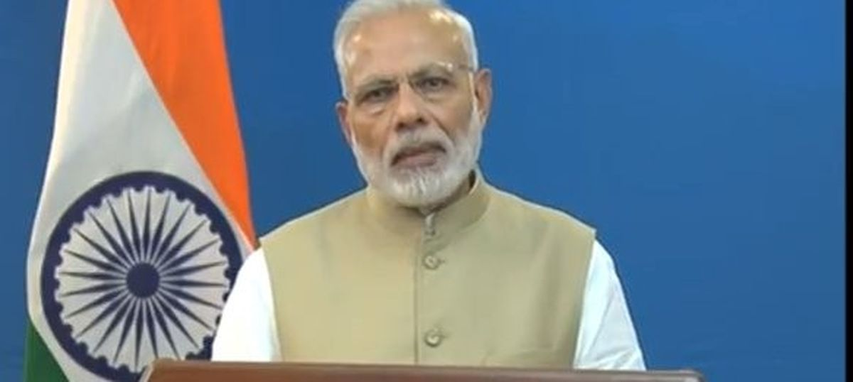 No one will be spared: Narendra Modi hints at more action against black money after December 30