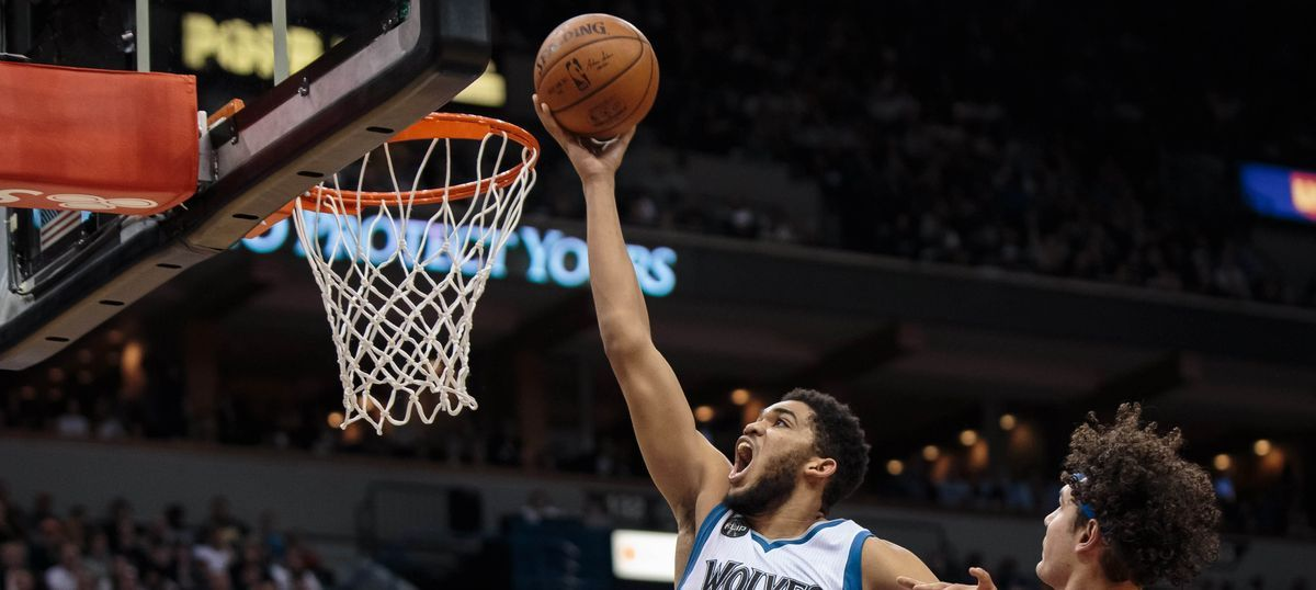 NBA: Can the Minnesota Timberwolves go all the way this season?