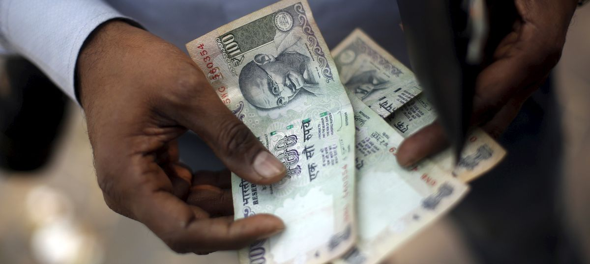 The big news: ATM withdrawal limit raised to Rs 2,500 after demonetisation, and 9 other top stories
