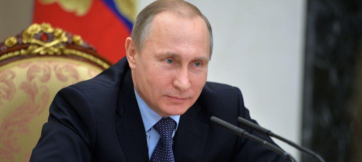 'Phenomenally similar': Vladimir Putin, Donald Trump discuss bilateral cooperation over the phone