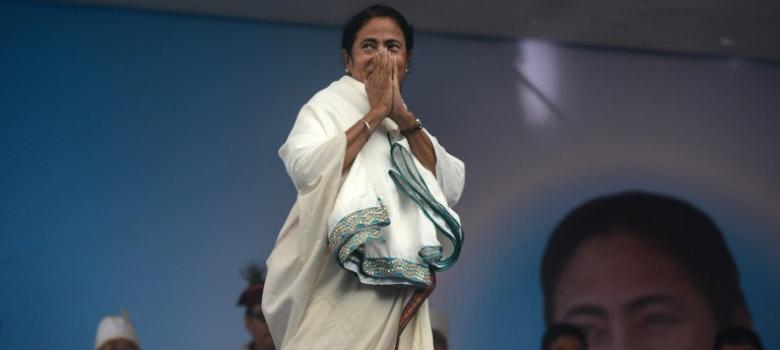 Enter Mamata: Trinamool storms into the national stage as it leads the charge on demonetisation