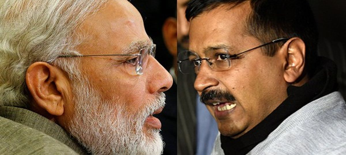 PM Modi took Rs 25-crore bribe from Aditya Birla Group as Gujarat chief minister, alleges Kejriwal