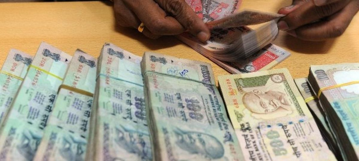 Even the chartered accountants do not have a magic wand to convert all black money into white