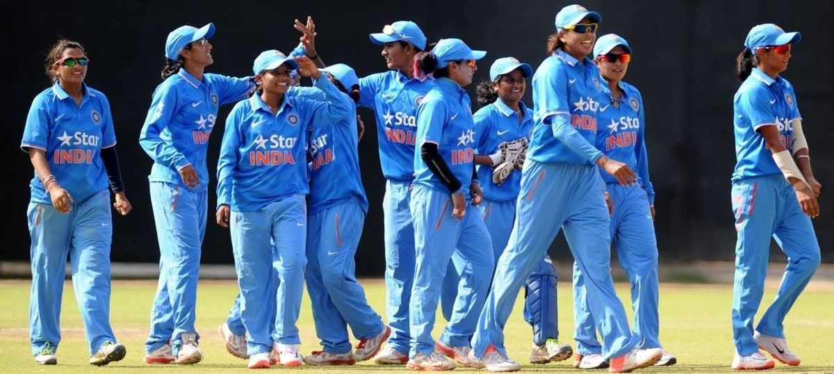 Despite an improved show from West Indies, India Women pulled off a fabulous 3-0 whitewash