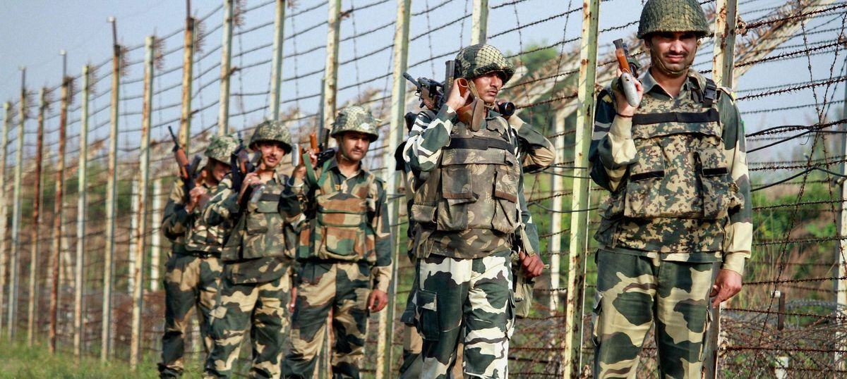 Army denies Pakistan's claim of killing 11 Indian soldiers at LoC