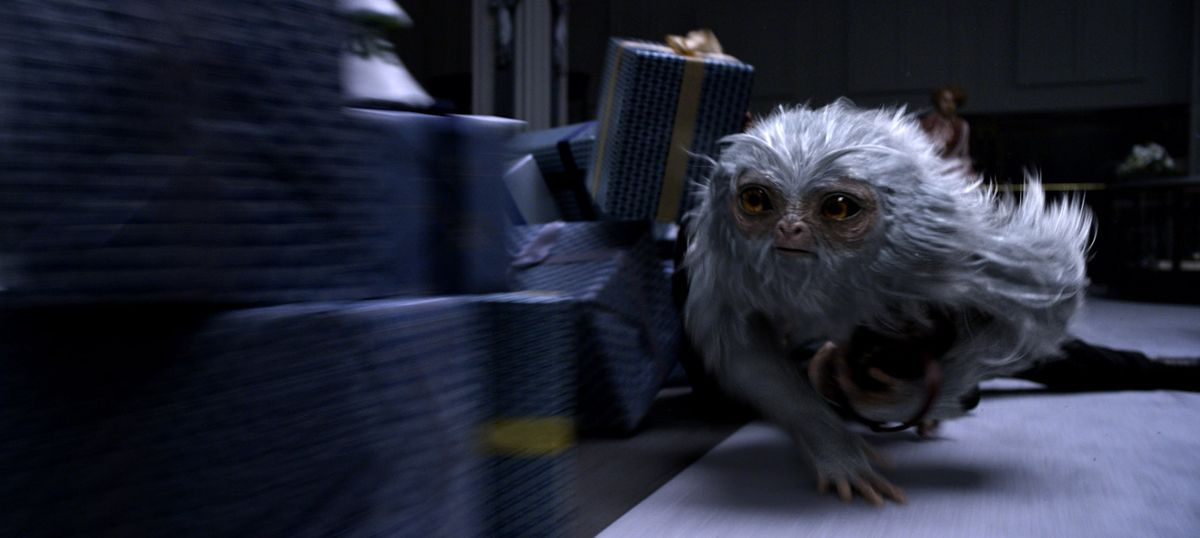 Film review: JK Rowling casts the right spell in 'Fantastic Beasts and Where to Find Them'