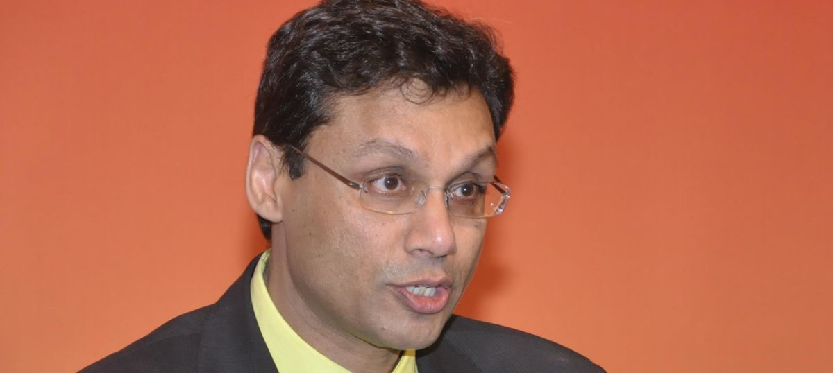 Life after getting fired: Nirmalya Kumar reflects on the days since his exit from Tata Sons