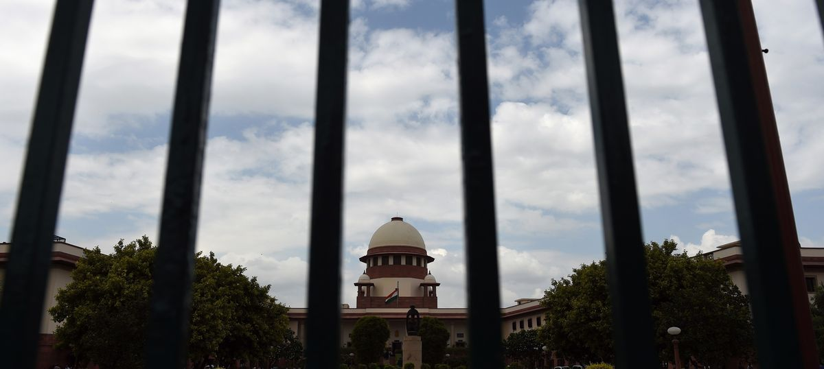 SC refuses to accept the Centre's decision to reject 43 judicial recommendations by the collegium
