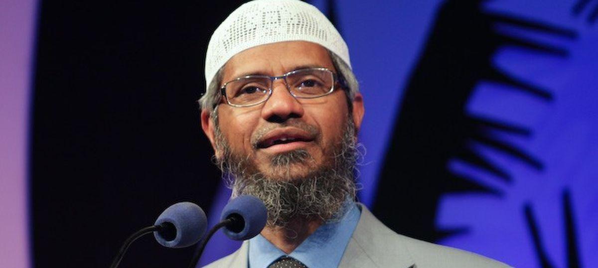 NIA files FIR against Zakir Naik, raids 10 branches of Islamic Research Foundation