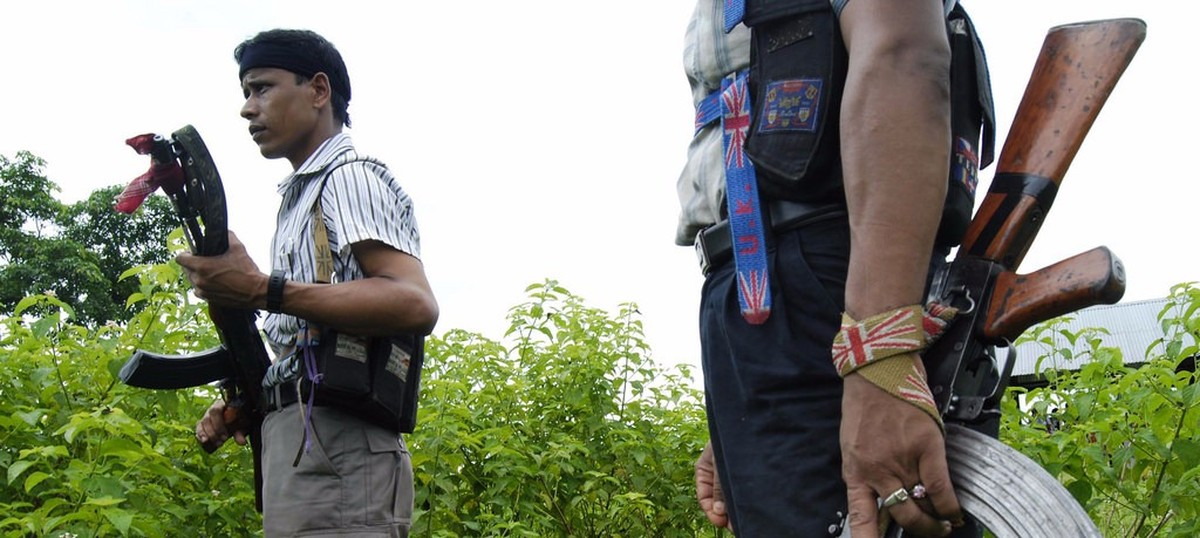 The big news: Suspected ULFA militants kill three Army jawans in Assam, and nine other top stories