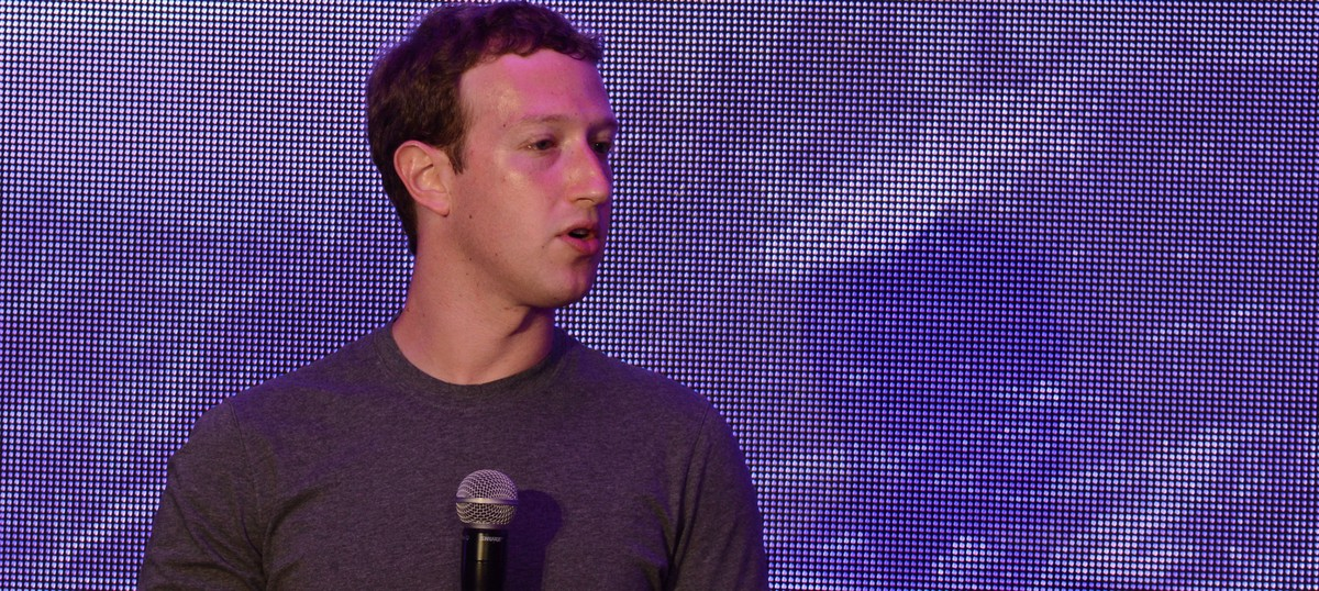 Mark Zuckerberg outlines Facebook's plan to stamp out fake news