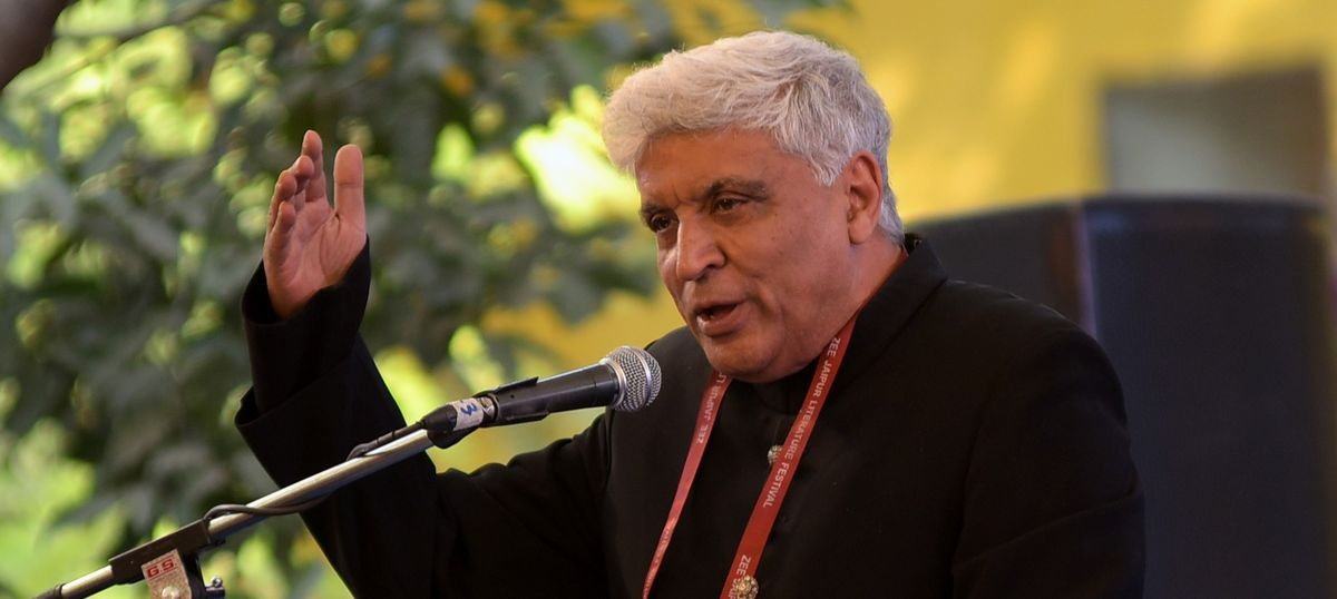 Javed Akhtar's poem 'A New Decree' may remind you of the world we live in