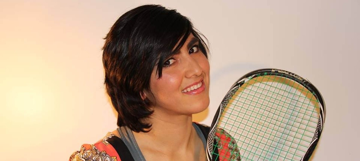 Watch the story of Maria Toorpakai, the Pakistani athlete who defied the Taliban to play squash