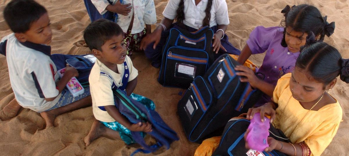 Tamil Nadu tried to reform its schools – but made them much worse