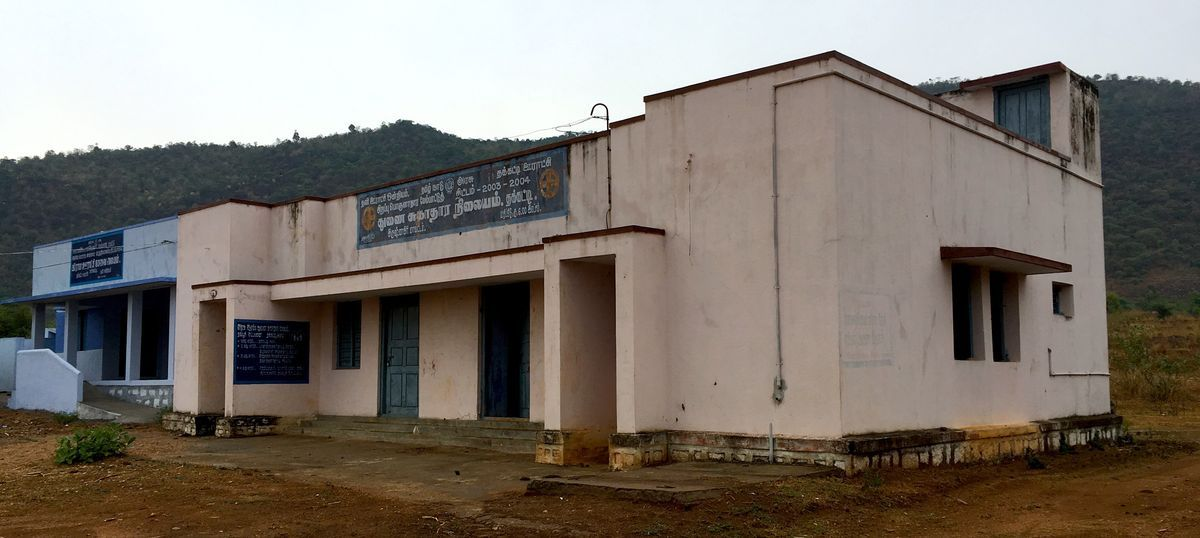 Think Tamil Nadu has good public healthcare? It's hard to find it on the ground