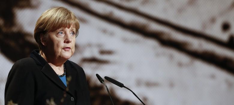 Angela Merkel will seek fourth term as German chancellor