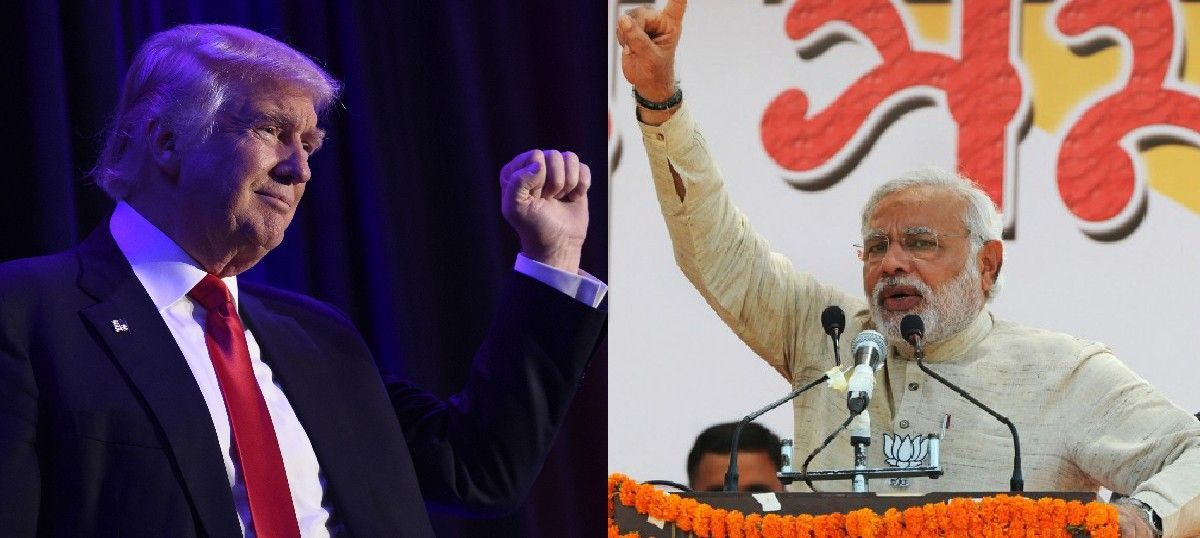 Preparing for the Trump era: What India's Modi years can teach the US