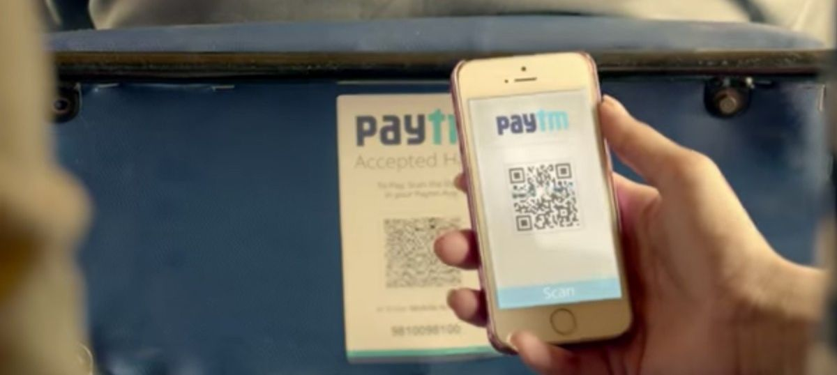 Paytm achieves $5-billion mark of total sales, sets record of seven million daily transactions