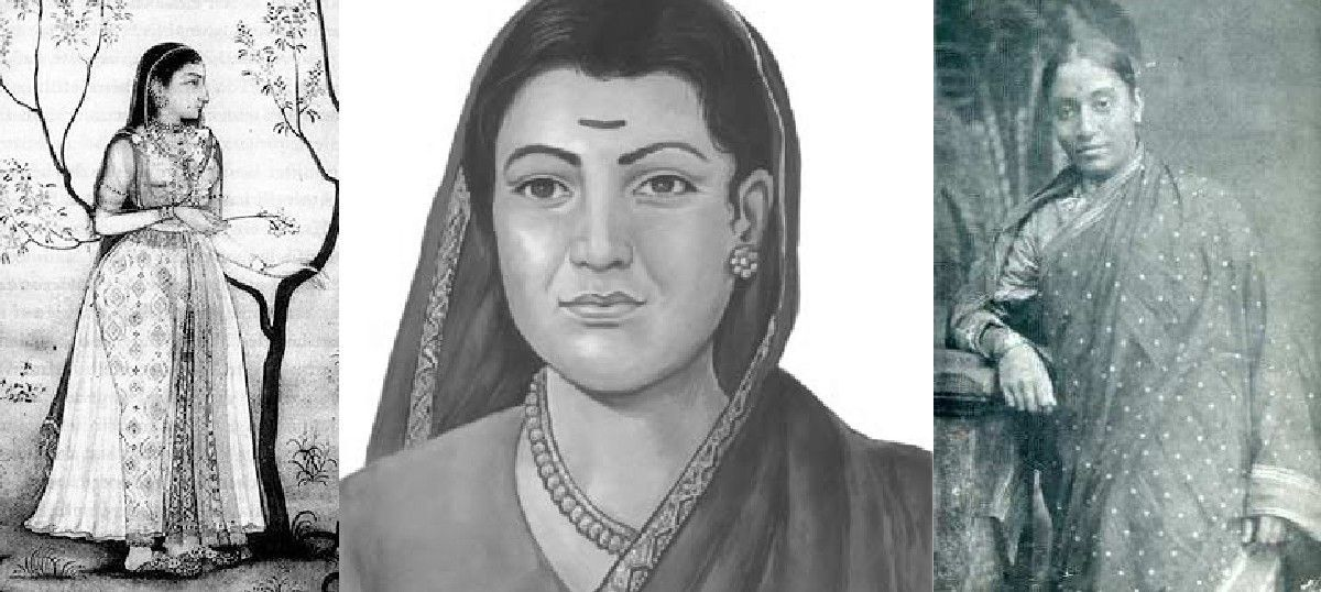 The untold tales of India's women pioneers are being unearthed by a Google project