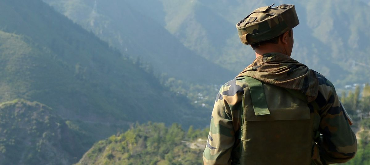 Three Army personnel, nine civilians killed in firing by Indian Army: Pakistan