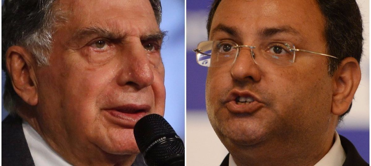 Former Tata Group executives refute ousted chairman Cyrus Mistry's claims