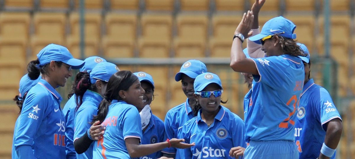 Cricket: ICC penalises Indian women's team for skipping matches against Pakistan