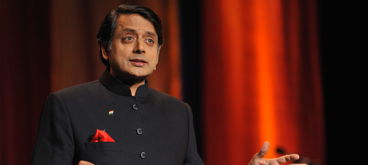 Missing JNU student: Shashi Tharoor gives notice in Lok Sabha under rule 377 for urgent attention